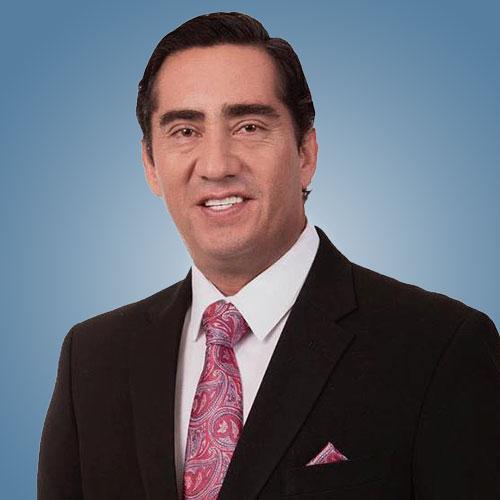 Dr. Cristian Astudillo