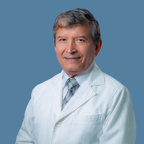 Dr. Carlos Alba