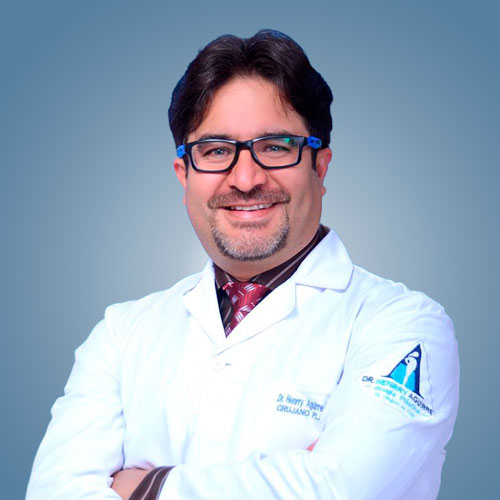 Dr. Henrry Aguirre