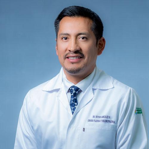 Dr. Víctor González