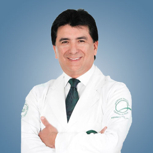 Dr. Fabián Idrovo