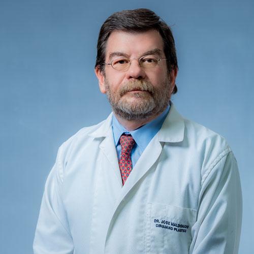Dr. José Maldonado