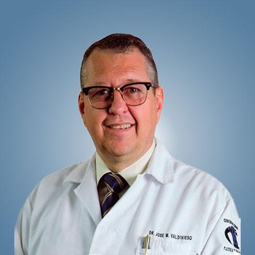 Dr . José Valdivieso