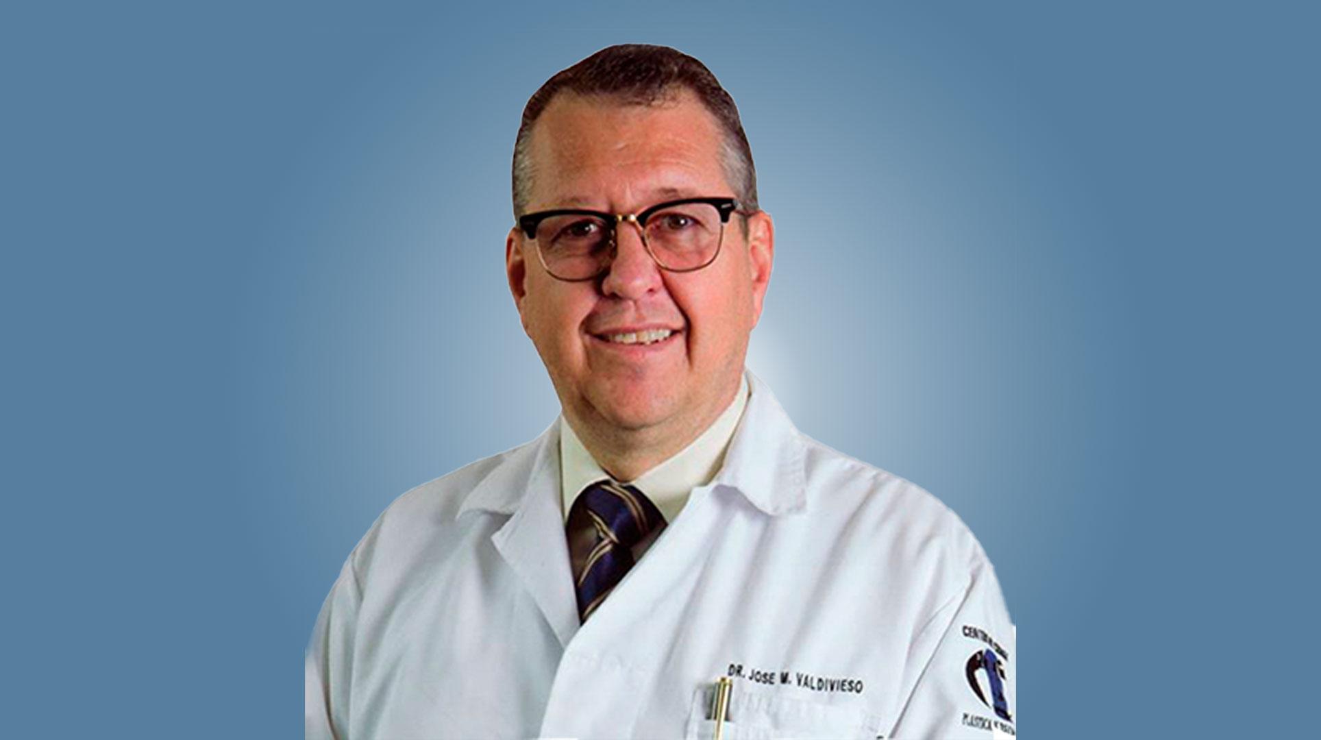 Dr. José Valdivieso