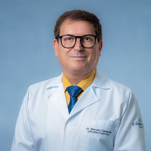 Dr. Marcelo Cisneros