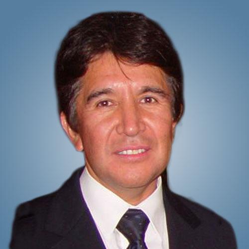 Dr. Romulo Guerrero