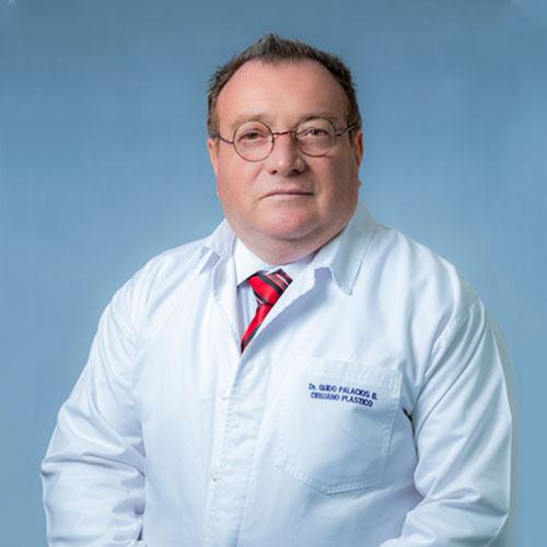 Dr. Guido Palacios