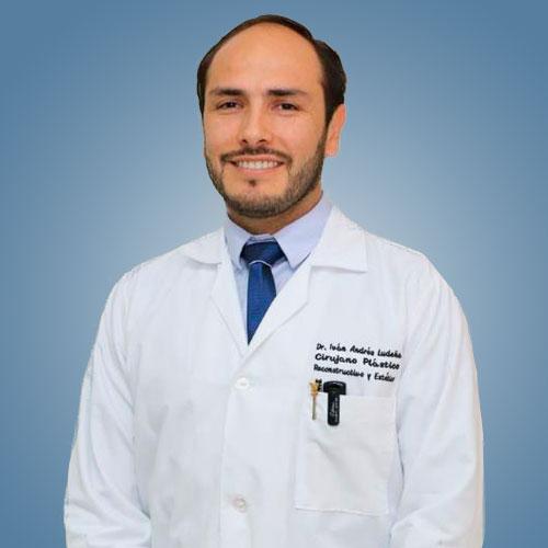 Dr. Ivan Ludueña