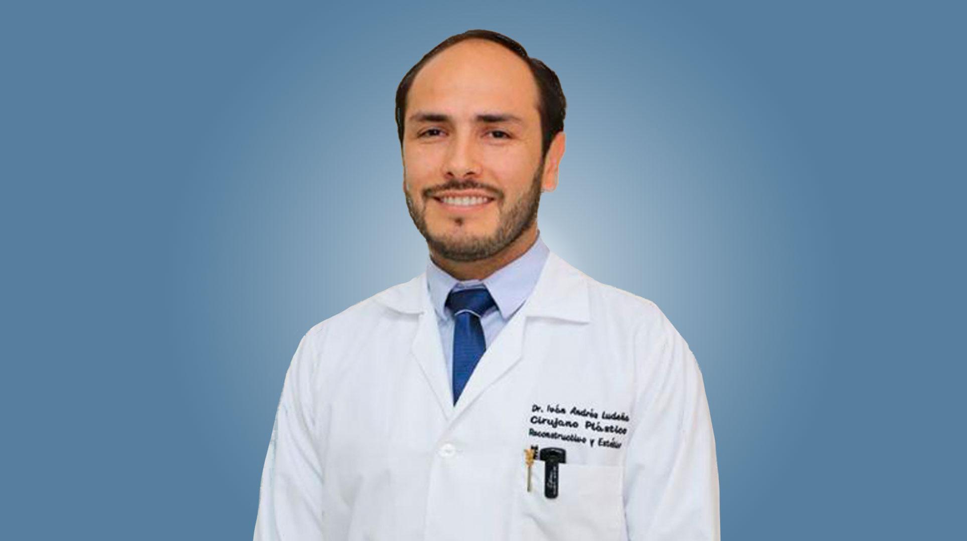 dr. ivan luduena