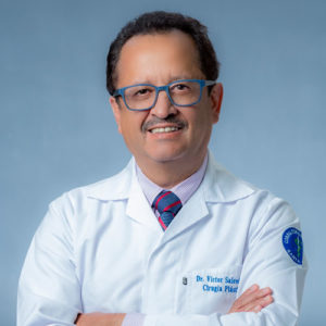 Dr. Víctor Salcedo